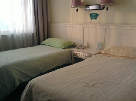 GreenTree Inn Taiyuan South Jianshe Road Express Hotel : 照片0660