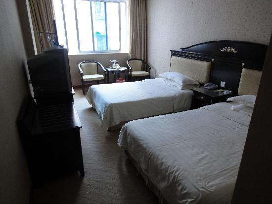 7 Days Inn Xiamen Huochezhan Jinbang Road