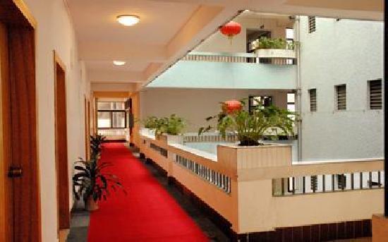 Hainan Jinhua Hotel