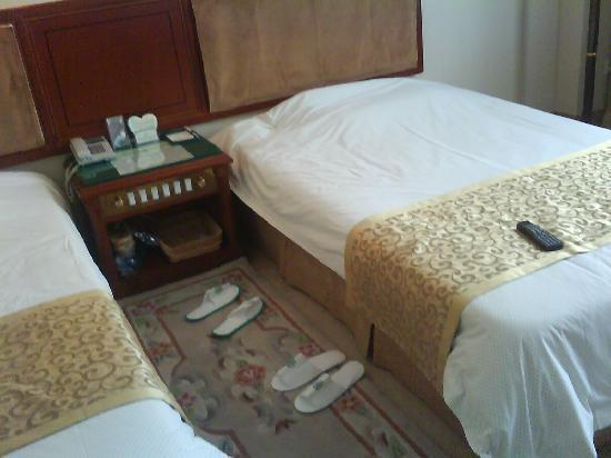 International Academic Exchange Center of Shandong University of Technology Hotel : dsc01449