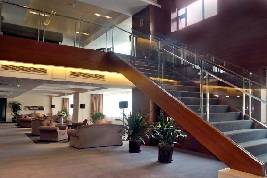 Dalian Sunjoy Hotel: 2008325145645232