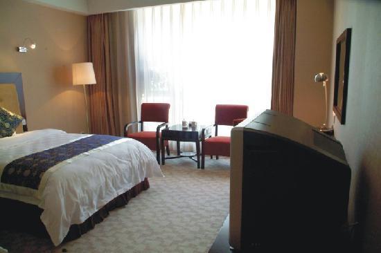 Jingjinlong Grand Hotel