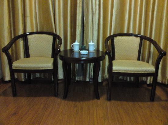 Junlin Business Hotel: 1