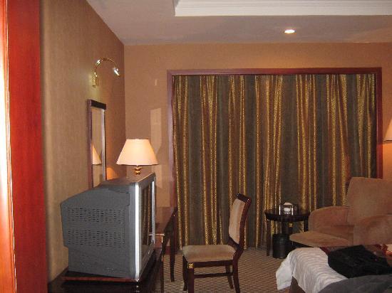 Tianbao Hotel : 整体室内