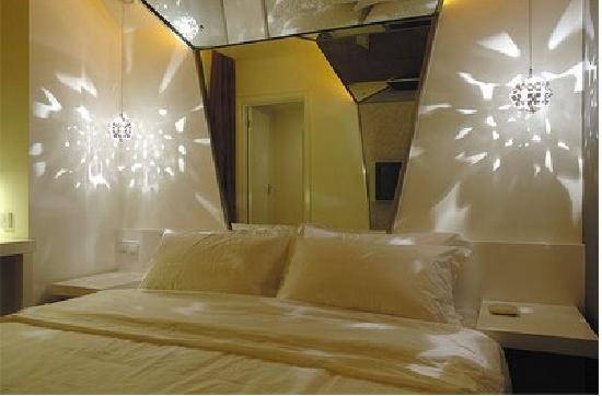 La Feaux Casual Hotel : 306