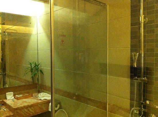 Hejing Hotel : img_0130[1]