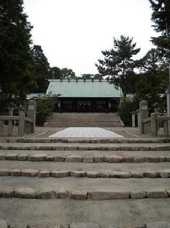 Hirota Shrine