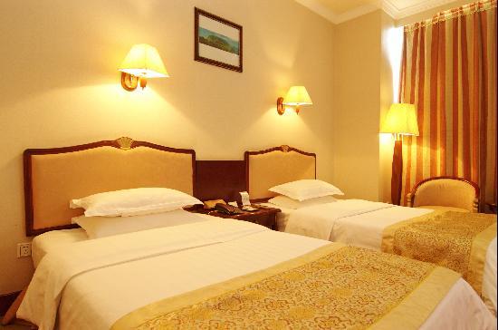 Photo of Xinhua Hotel Chengdu
