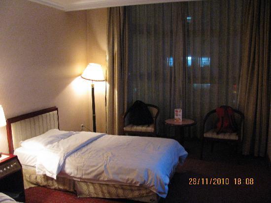 Beijing Dadi Garden Hotel: 标间