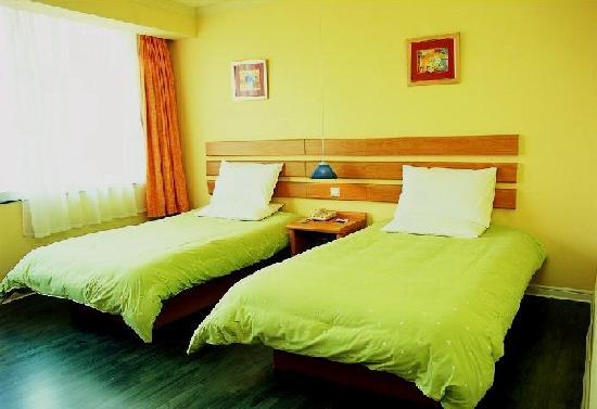 Home Inn Xi'an Bell Tower Juhuayuan : 10000_1268100955482_