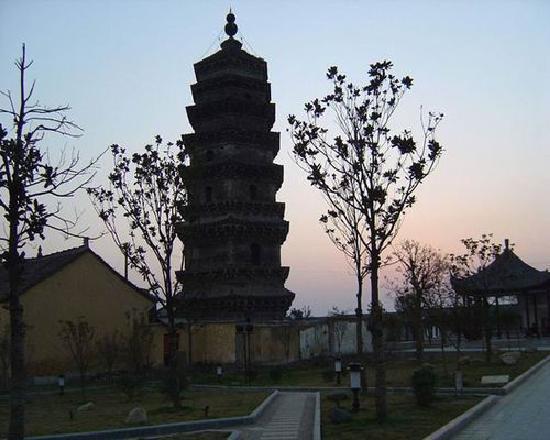Anhui, Chine : 安徽 (11)
