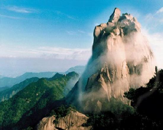 Anhui, Chiny: 安徽