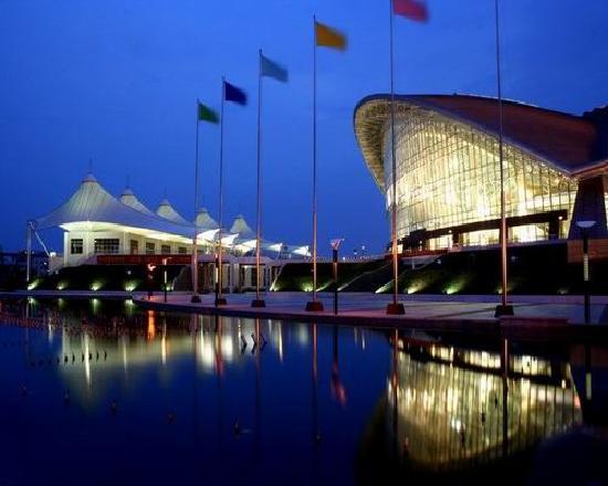 ฝูเจี้ยน, จีน: 广东