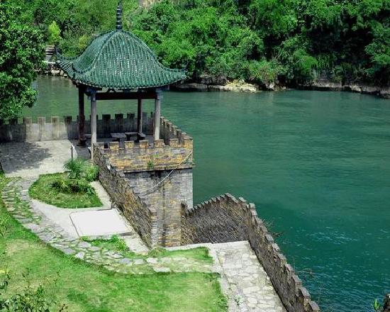 Hubei, China: 湖北 (6)