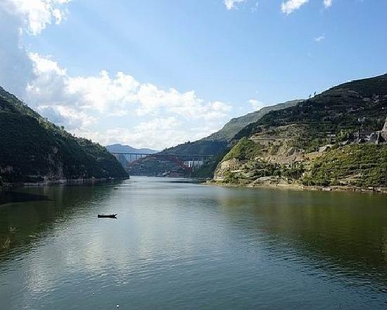 หูเป่ย์, จีน: 湖北 (9)