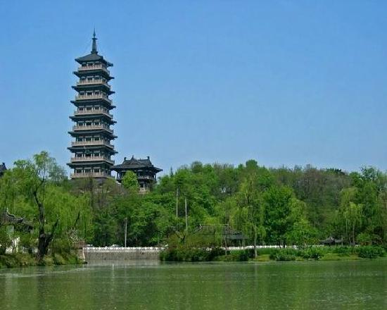Jiangsu, China: 江苏