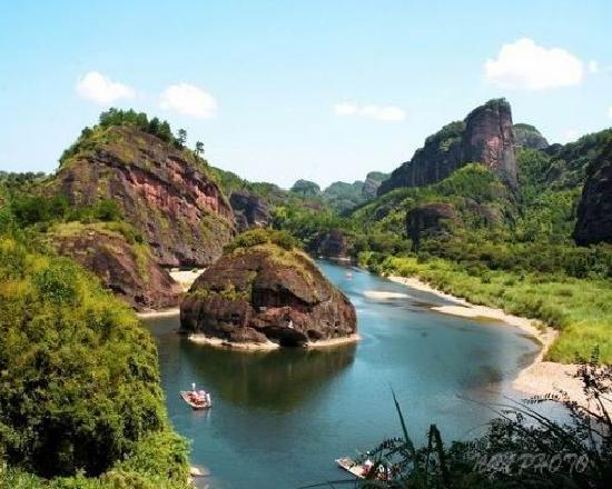 Jiangxi, China: 江西 (3)