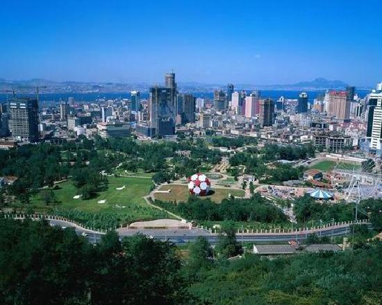 Liaoning, China: 辽宁 (7)