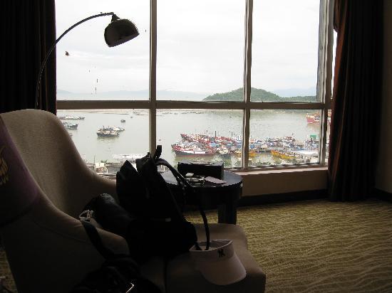 Haijing Hotel: IMG_3822