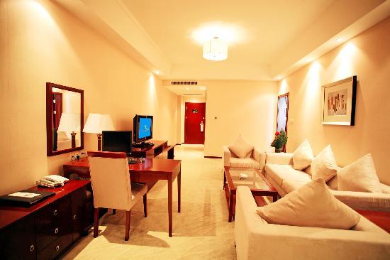 Jingyi Hotel Beijing Review