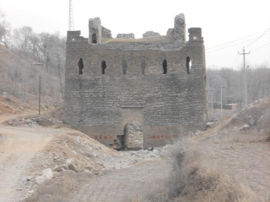Lulong Great Wall