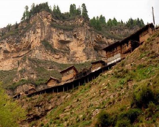 Shanxi, Kina: 山西 (5)