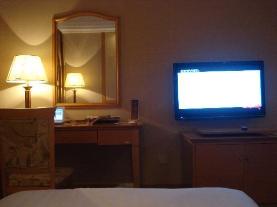Tian Yuan Grand Hotel