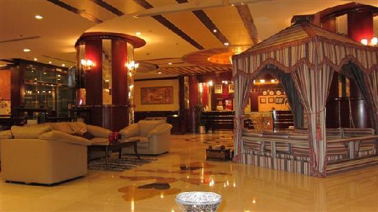 Al Bustan Hotel Flats Sharjah Prices Specialty Reviews United Arab Emirates Tripadvisor