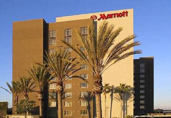 San Diego Marriott Del Mar: 万豪外观