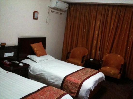 Jinlongmen Hotel