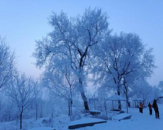 Jilin, China: 吉林 (5)