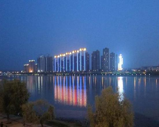 Jilin, China: 吉林 (6)