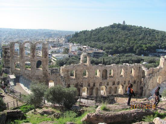 Atene, Grecia: 希腊,雅典