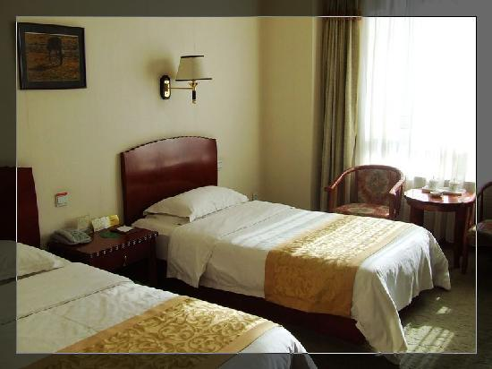 Senwei Hotel