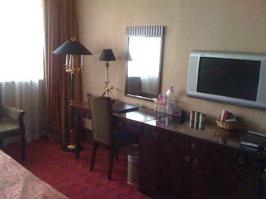 Zhaolong Hotel: IMG_2669