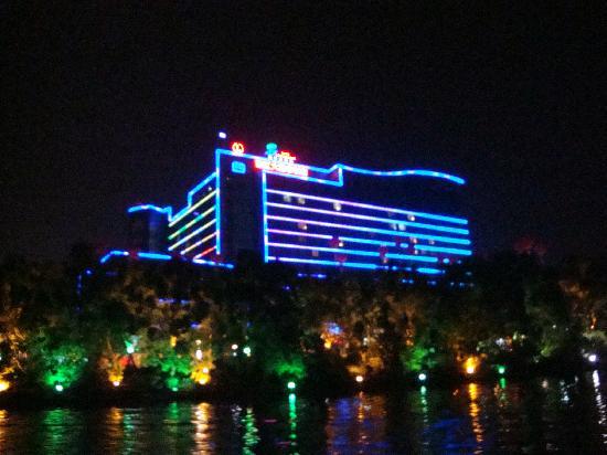 Dazheng Hot Spring Holiday Hotel: DSC02945