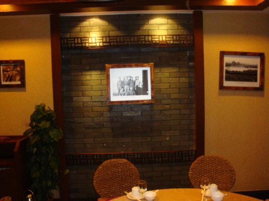 Dazheng Hot Spring Holiday Hotel: DSC02890