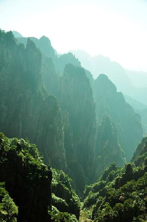 Xihai Great Canyon