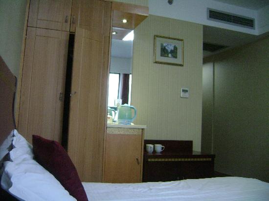 Chun Shen Jiang Hotel: DSC03864