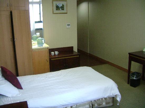 Chun Shen Jiang Hotel: DSC03863
