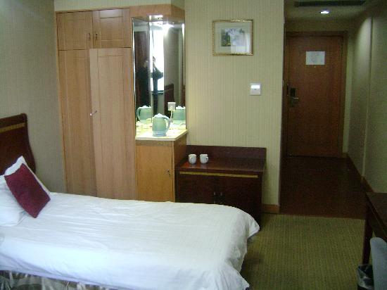 Chun Shen Jiang Hotel: DSC03862