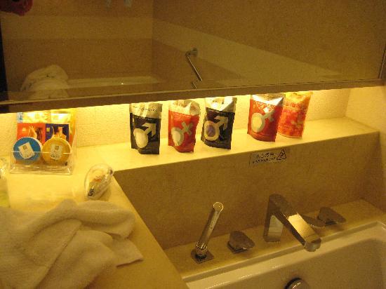 Cixi Landison Plaza Hotel: 慈溪雷迪森售卖情趣用品