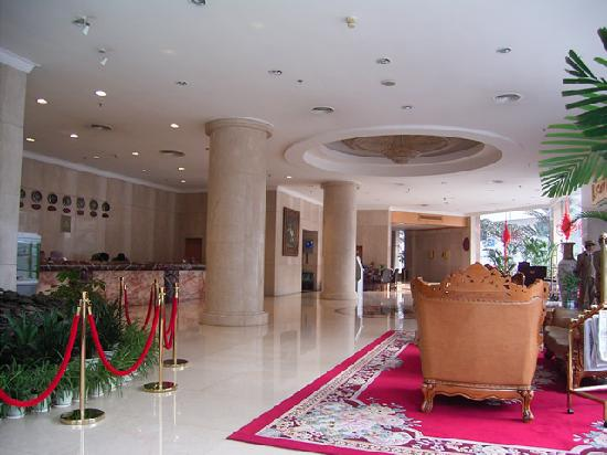 Photo of Hua Rong Hotel Yibin
