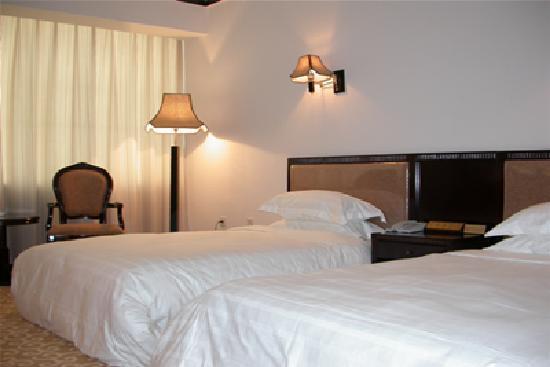 Mushitage Hotel : 标间照片