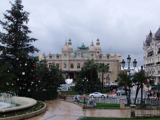 Mónaco: Casino