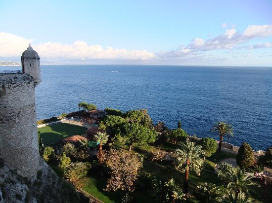 Mónaco: Sea