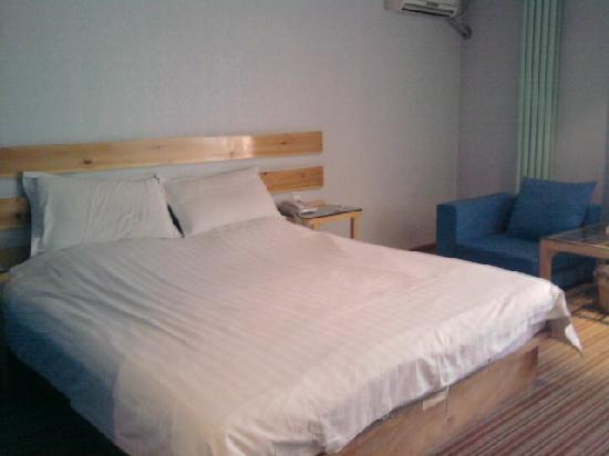 7 Days Inn Taiyuan Dayingpan: 照片0700