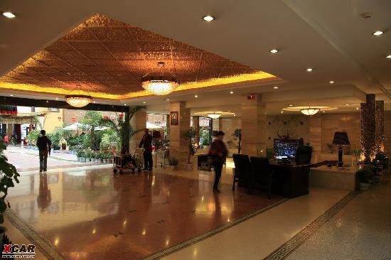 Photo of Paradise Hotel Shangri-La