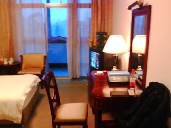 Tianquanhu Hotel