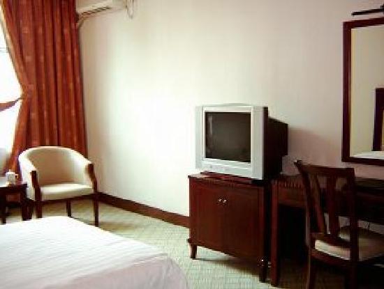Bada Hot Spring Hotel